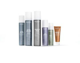 Goldwell Styledesign – Productcombi 2
