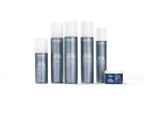 Goldwell Styledesign – Productcombi 4