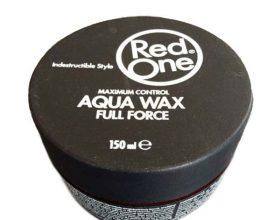 RedOne Aqua Wax