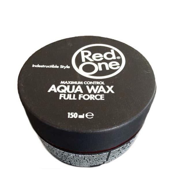 Redone Aqua Wax Professionele Heren En Dameskapper