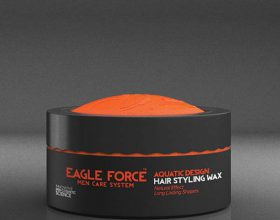 Eagle Force – Aquatic Design Hair Styling Wax