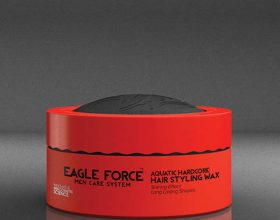 Eagle Force – Aquatic Hardcore Hair Styling Wax