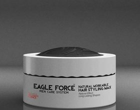 Eagle Force – Hair Styling Wax
