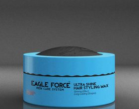 Eagle Force – Ultra Shine Hair Styling Wax